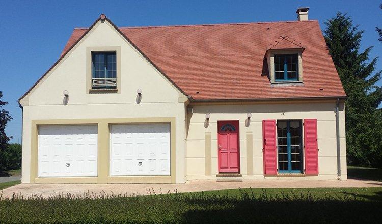 Maisons du constructeur MAISONS PIERRE • 128 m² • GRUGIES