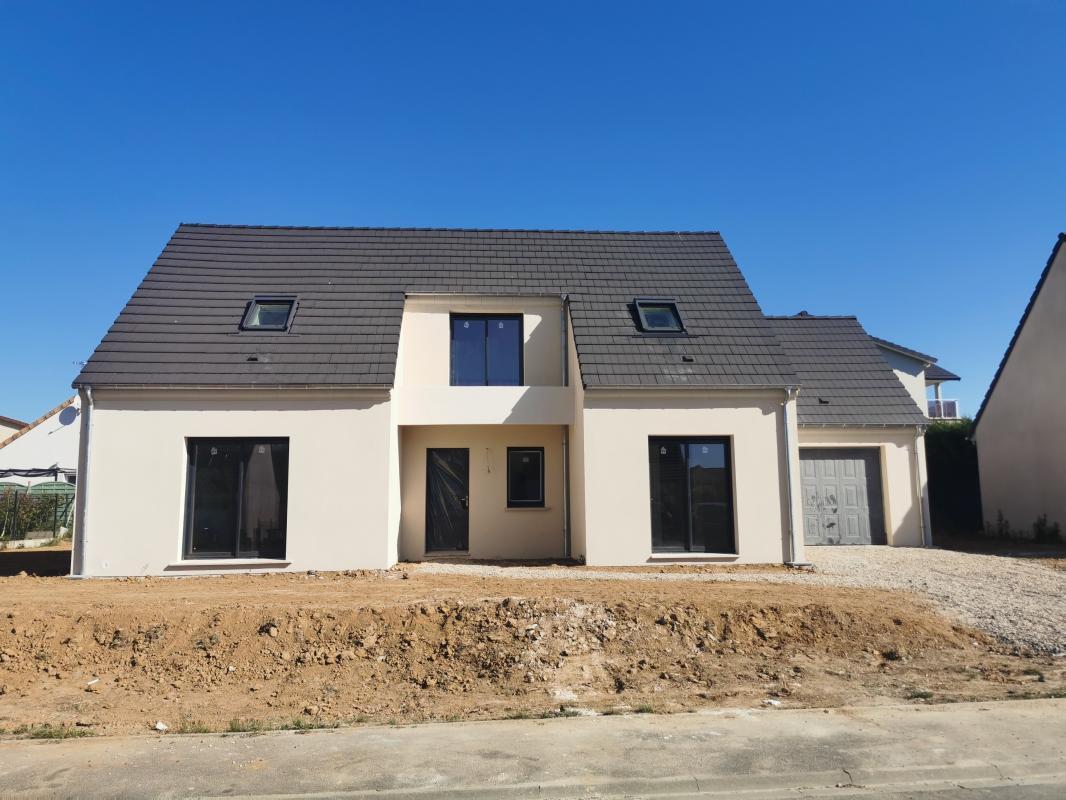 Maisons du constructeur MAISONS PIERRE • 136 m² • GAUCHY