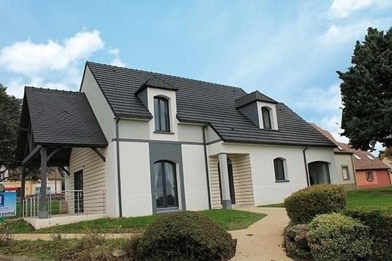 Maisons + Terrains du constructeur MAISONS SESAME • 110 m² • PRUNAY EN YVELINES