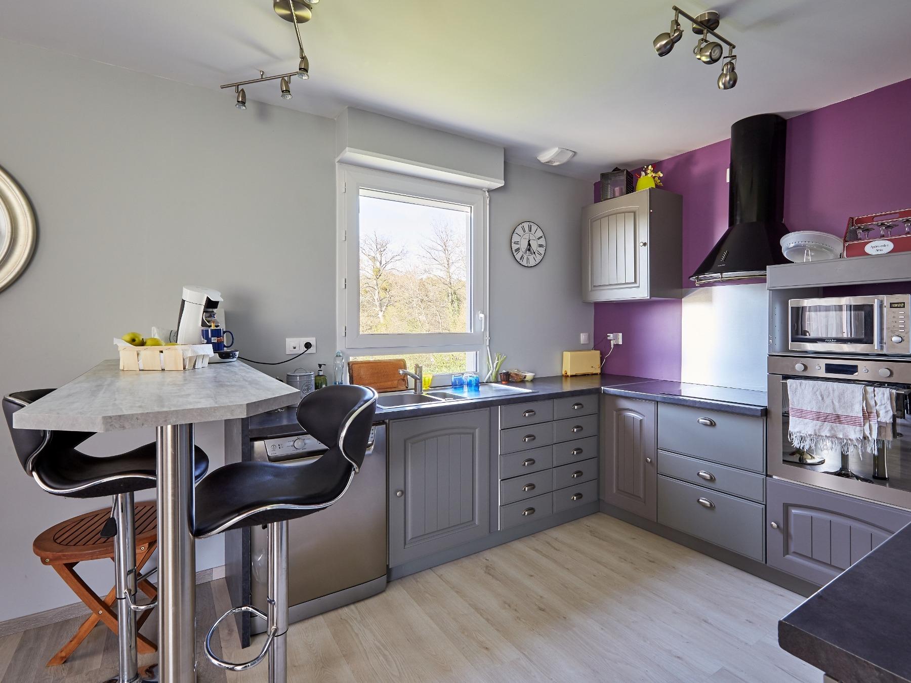 Maisons + Terrains du constructeur Maisons Phénix Montgermont • 107 m² • MONTERFIL