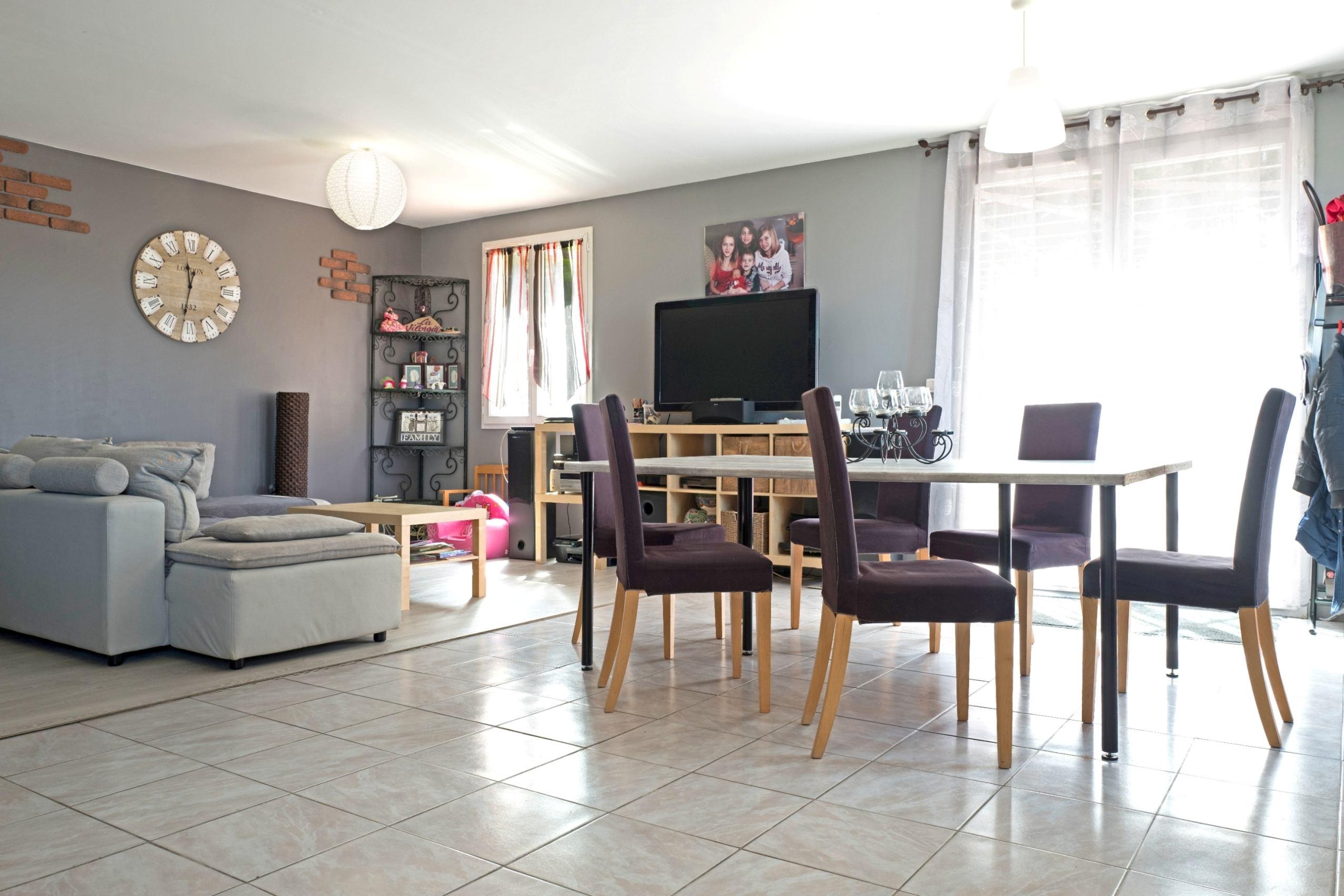 Maisons + Terrains du constructeur Maisons Phénix Montgermont • 110 m² • LECOUSSE