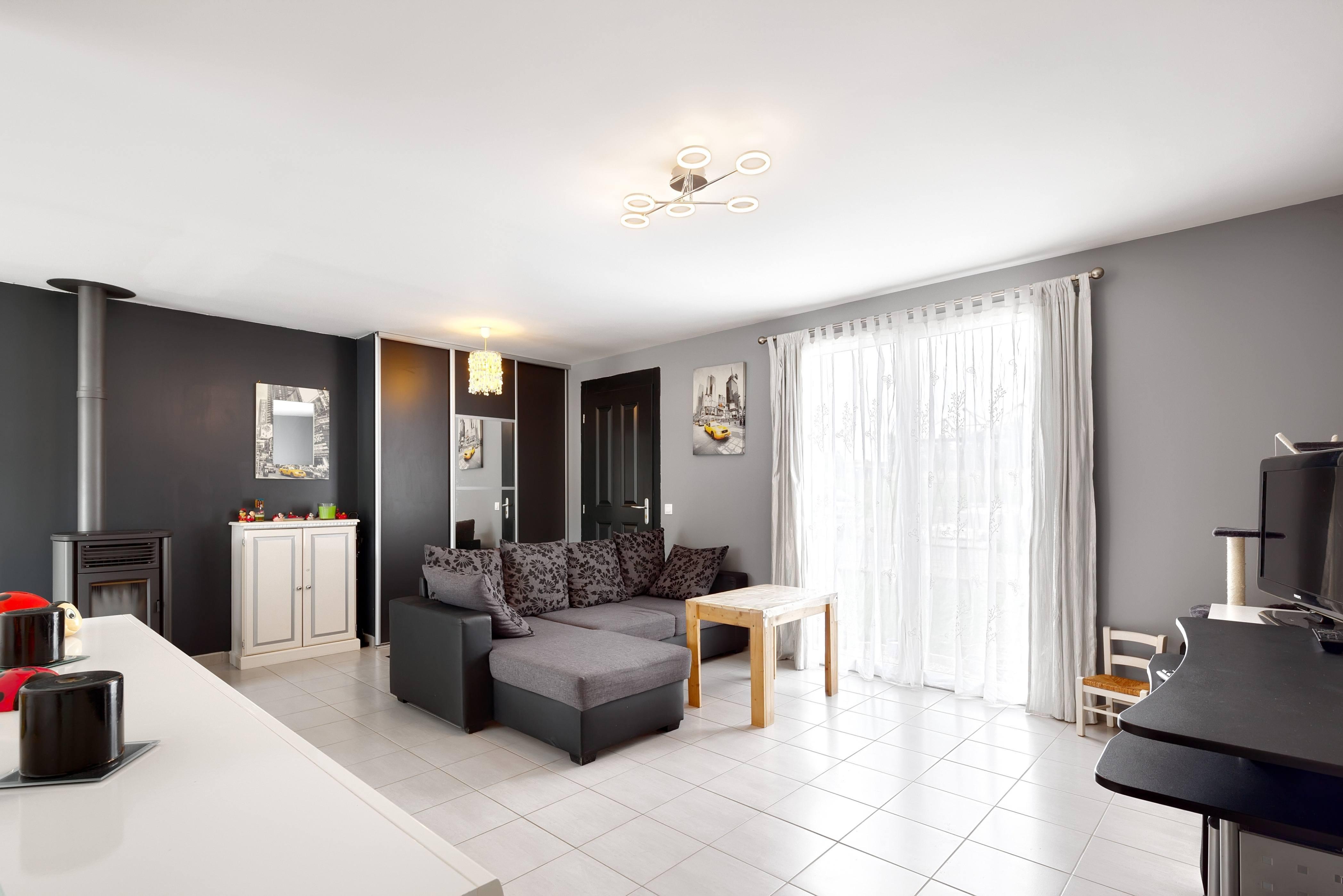 Maisons + Terrains du constructeur Maisons Phénix Montgermont • 101 m² • TREFFENDEL