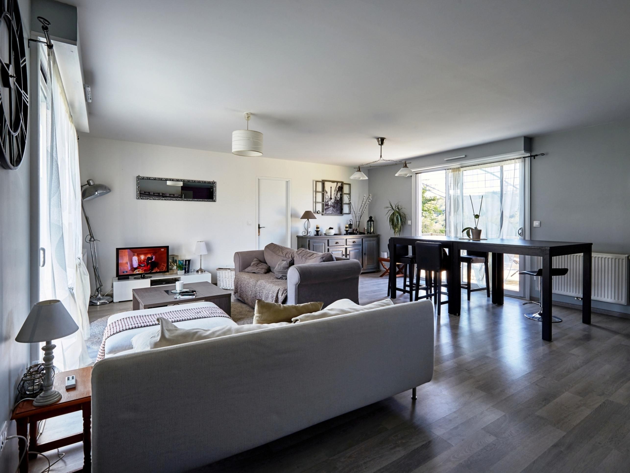 Maisons + Terrains du constructeur Maisons Phénix Montgermont • 107 m² • ROMILLE