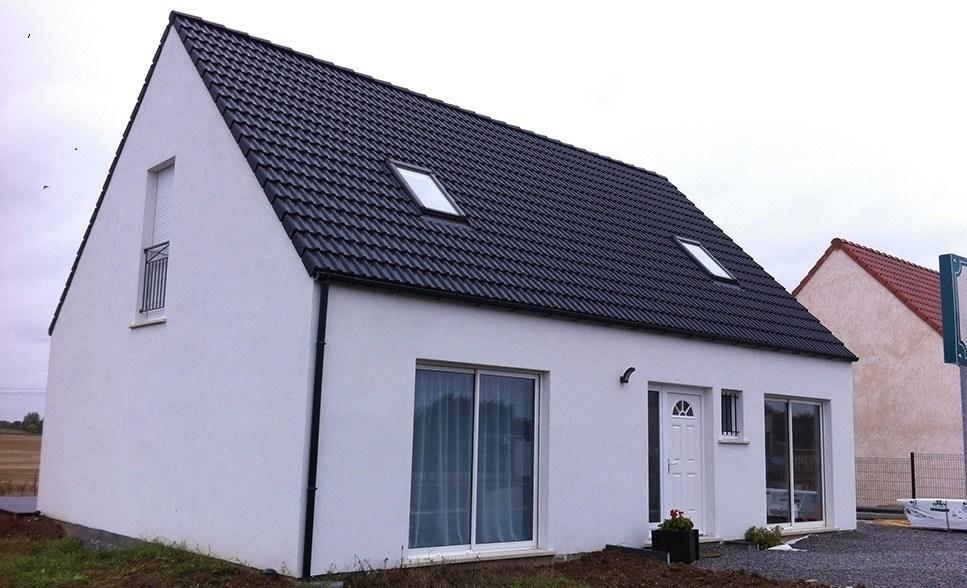 Maisons + Terrains du constructeur Maisons Phénix Montgermont • 90 m² • NOUVOITOU
