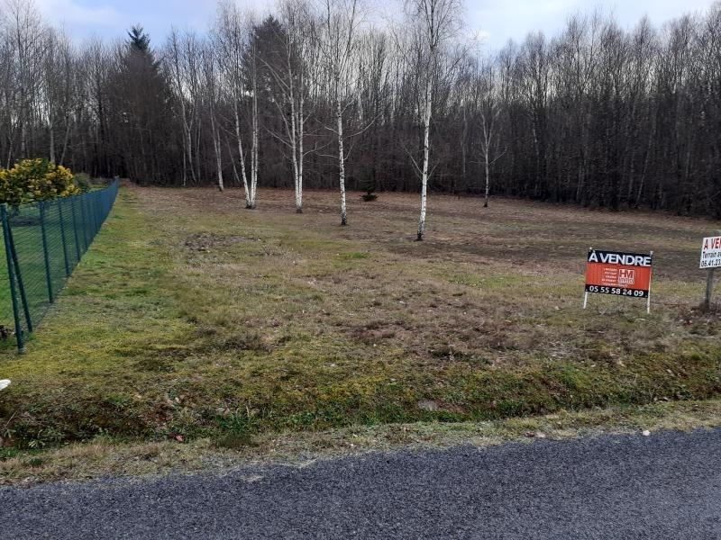 Terrains du constructeur HM IMMO • 5508 m² • SAINT YRIEIX LA PERCHE