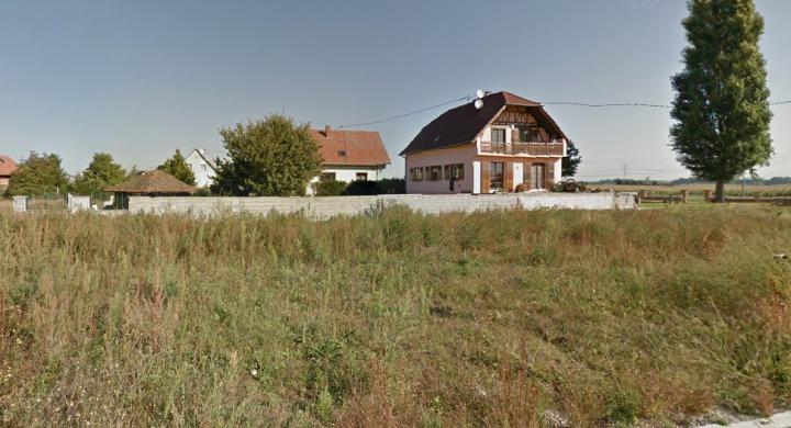 Maisons + Terrains du constructeur MAISONS STEPHANE BERGER SUD ALSACE • 92 m² • FESSENHEIM