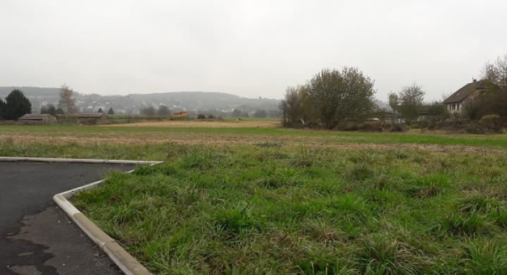 Maisons + Terrains du constructeur MAISONS STEPHANE BERGER SUD ALSACE • 90 m² • SPECHBACH LE BAS