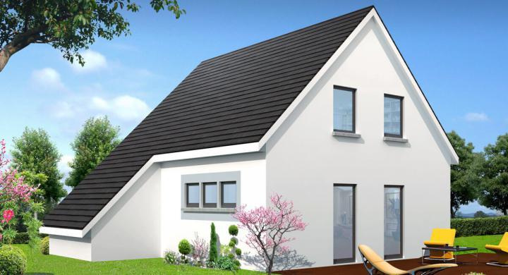 Maisons + Terrains du constructeur MAISONS STEPHANE BERGER • 100 m² • LAUTENBACHZELL