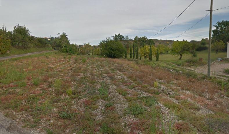 Terrains du constructeur BATI CONCEPT 26/07 • 1020 m² • UZER