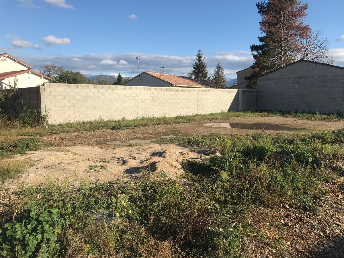 Terrains du constructeur MAISONS CEVI 26 • 341 m² • ROMANS SUR ISERE