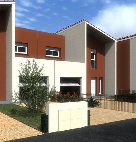 Maisons du constructeur MAISONS CEVI 26 • 98 m² • VALENCE