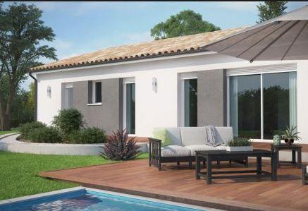 Maisons du constructeur MAISONS CEVI 26 • 90 m² • ANNEYRON