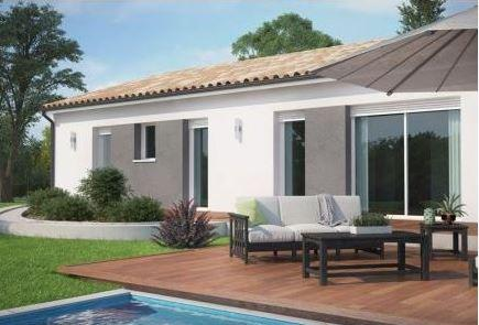 Maisons du constructeur MAISONS CEVI 26 • 100 m² • ANDANCETTE