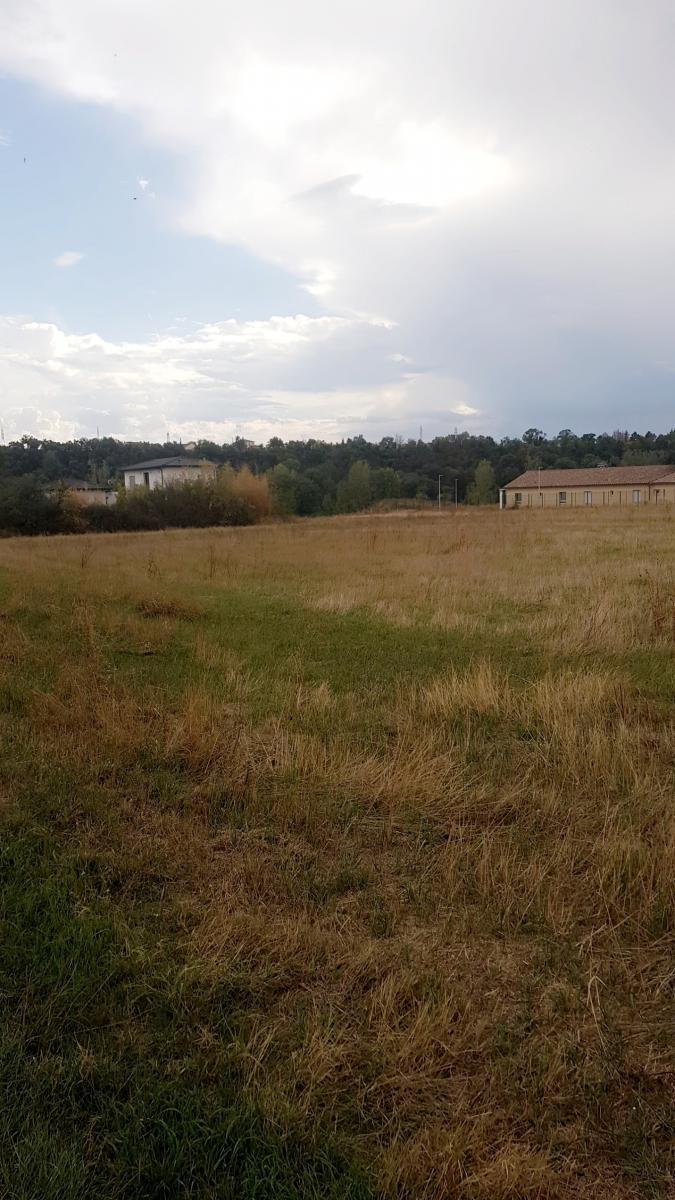 Terrains du constructeur MAISONS CEVI 26 • 660 m² • ROMANS SUR ISERE