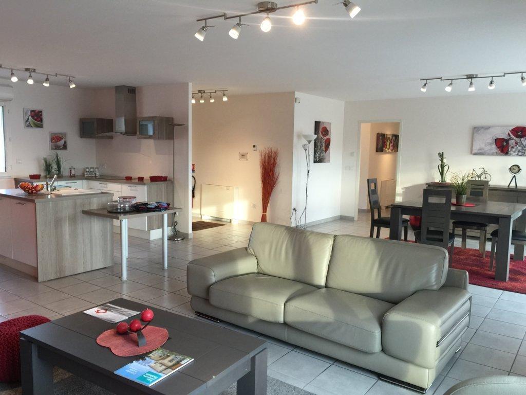 Maisons du constructeur MAISONS PIERRE SAINT NAZAIRE • 129 m² • PORNICHET