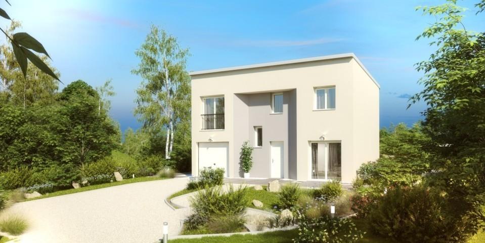 Maisons du constructeur MAISONS PIERRE SAINT NAZAIRE • 118 m² • PORNICHET