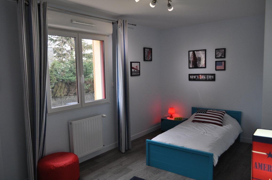 Maisons du constructeur MAISONS PIERRE SAINT NAZAIRE • 87 m² • BLAIN