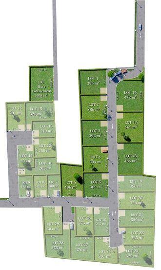 Maisons du constructeur SOLIS CONSTRUCTION - AGENCE DE CHATELAILLON PLAGE • 109 m² • SAUJON