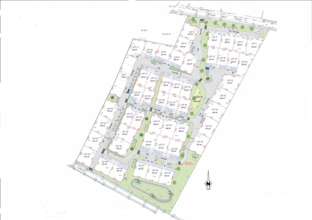 Maisons du constructeur SOLIS CONSTRUCTION - AGENCE DE CHATELAILLON PLAGE • 90 m² • SAINT SULPICE DE ROYAN