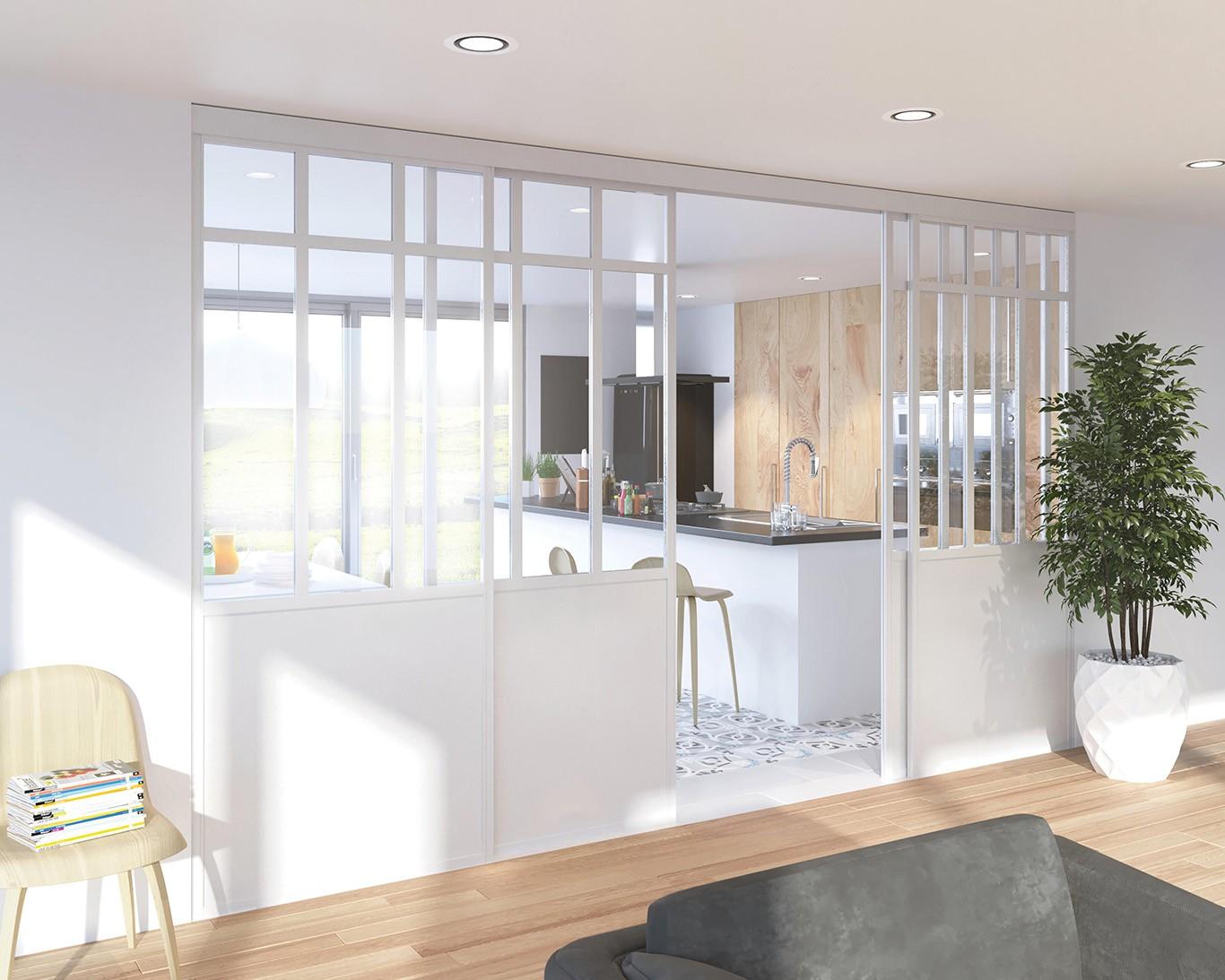 Maisons + Terrains du constructeur RESIDENCES PICARDES • 89 m² • COISY
