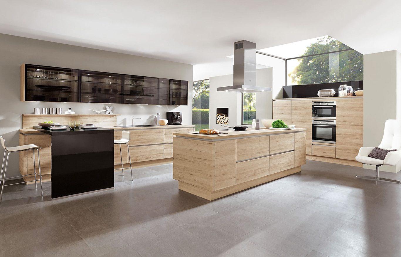 Maisons + Terrains du constructeur HABITAT CONCEPT NEUFCHATEL EN BRAY • 110 m² • BUCHY