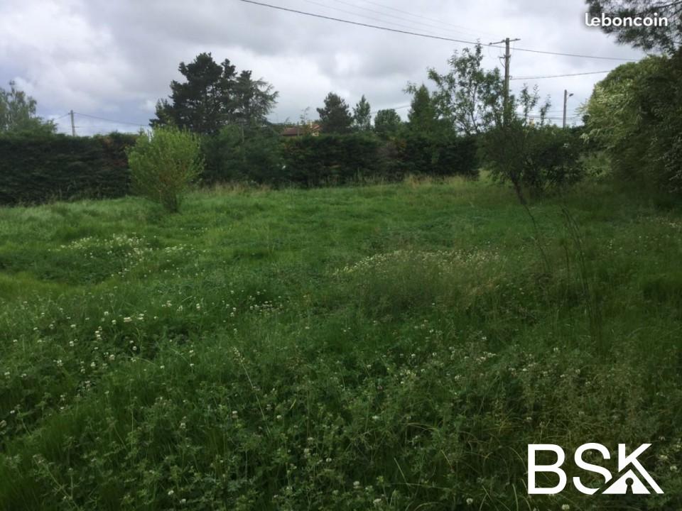 Terrains du constructeur BSK IMMOBILIER • 1088 m² • DIEUPENTALE