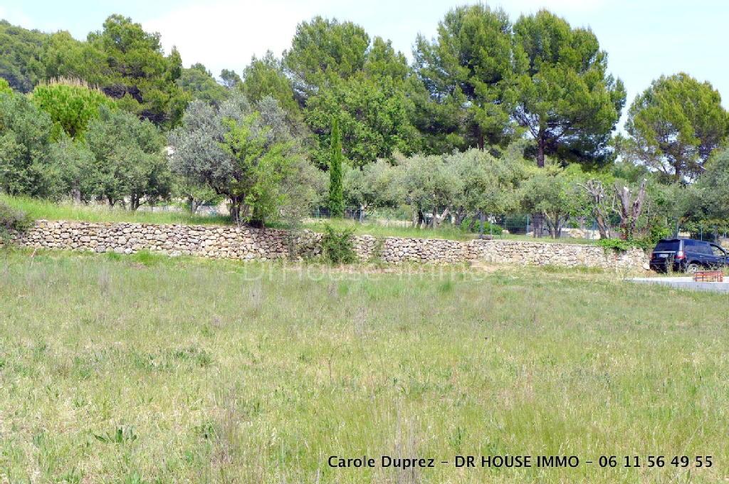 Terrains du constructeur DR HOUSE IMMO • 1200 m² • LORGUES