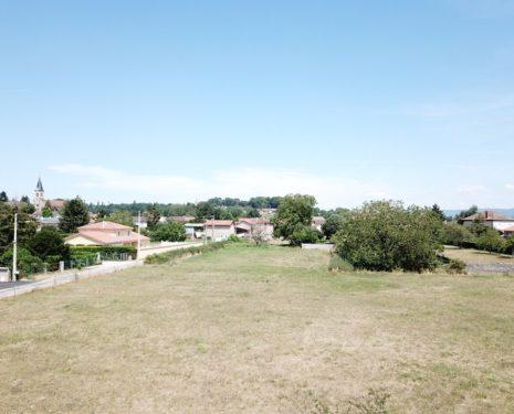 Terrains du constructeur SEFI • 403 m² • VILLIEU LOYES MOLLON