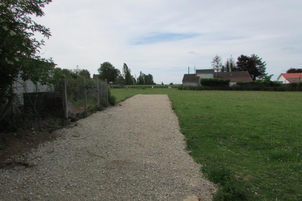 Terrains du constructeur A LA PETITE COMMISSION • 944 m² • BAILLEAU LE PIN
