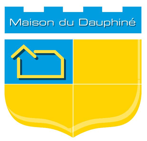 Terrains du constructeur MAISON DU DAUPHINE • 415 m² • CHATEAUNEUF SUR ISERE