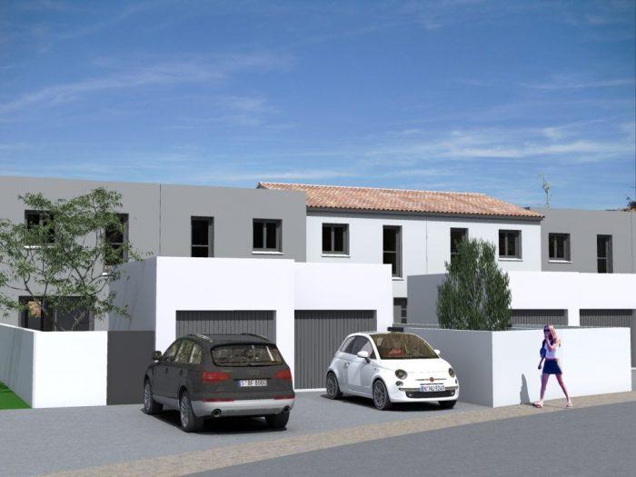 Maisons du constructeur 2A VILLAS • MEZE