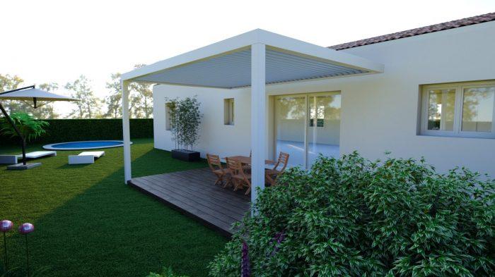 Maisons du constructeur 2A Groupe • 85 m² • TOURBES
