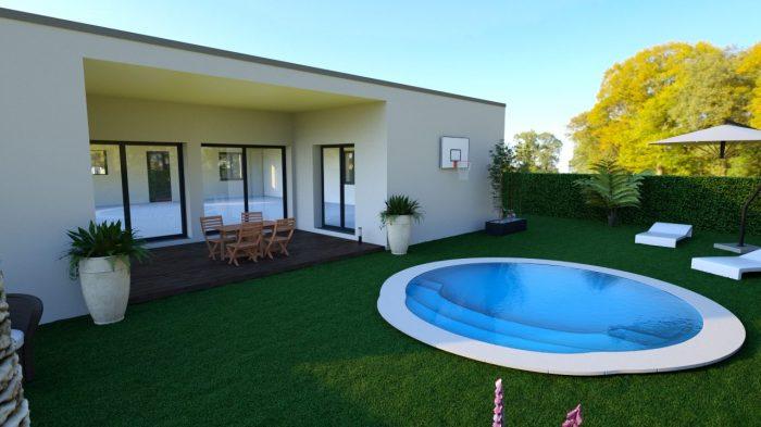 Maisons du constructeur 2A VILLAS • SAINT PARGOIRE