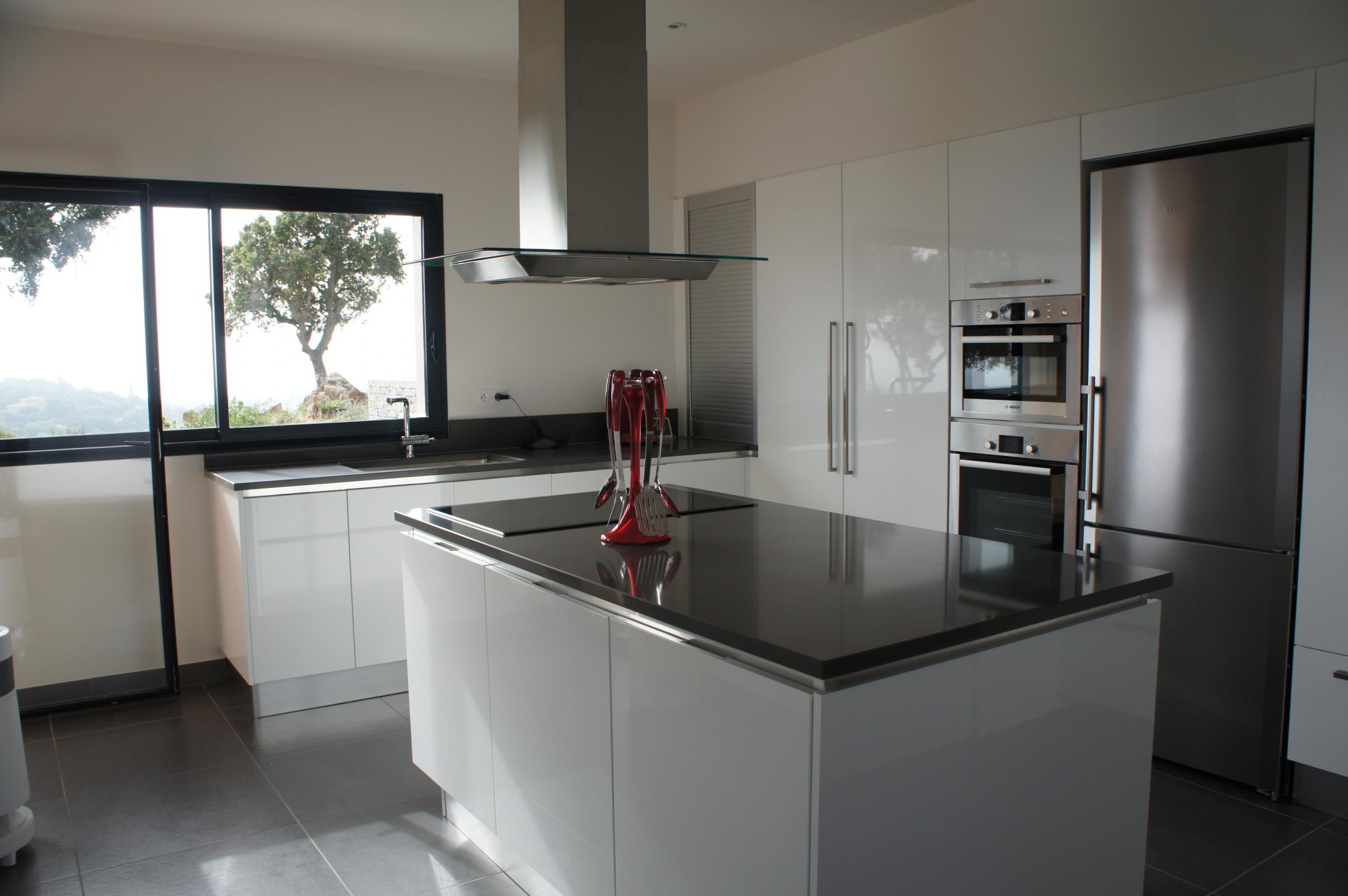 Maisons + Terrains du constructeur XXL CREATION • 80 m² • SAINT GENIS DES FONTAINES