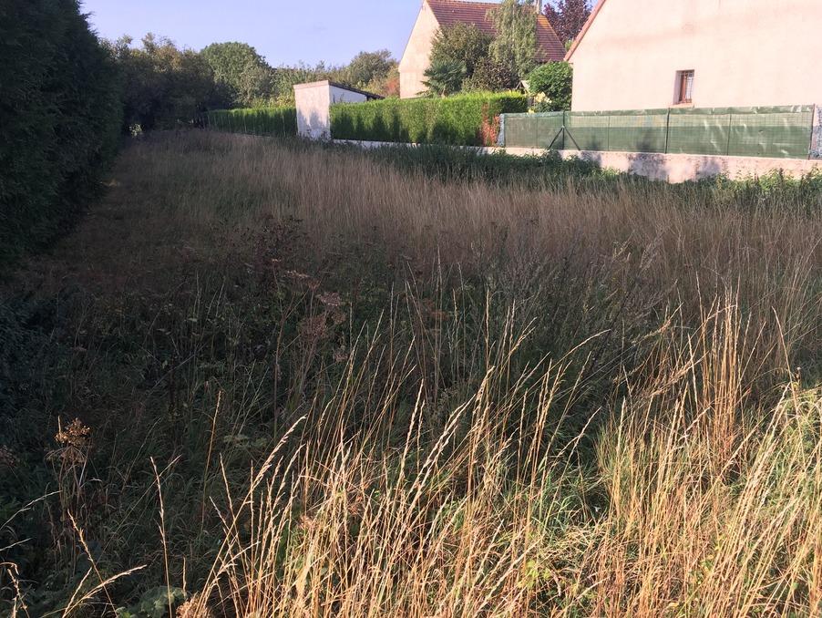 Terrains du constructeur Maisons i Beauvais • 900 m² • LAMECOURT