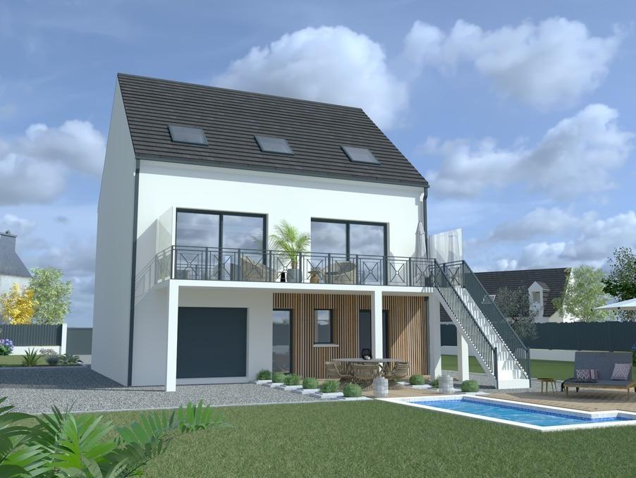 Maisons du constructeur Maisons i Beauvais • 200 m² • LA RUE SAINT PIERRE