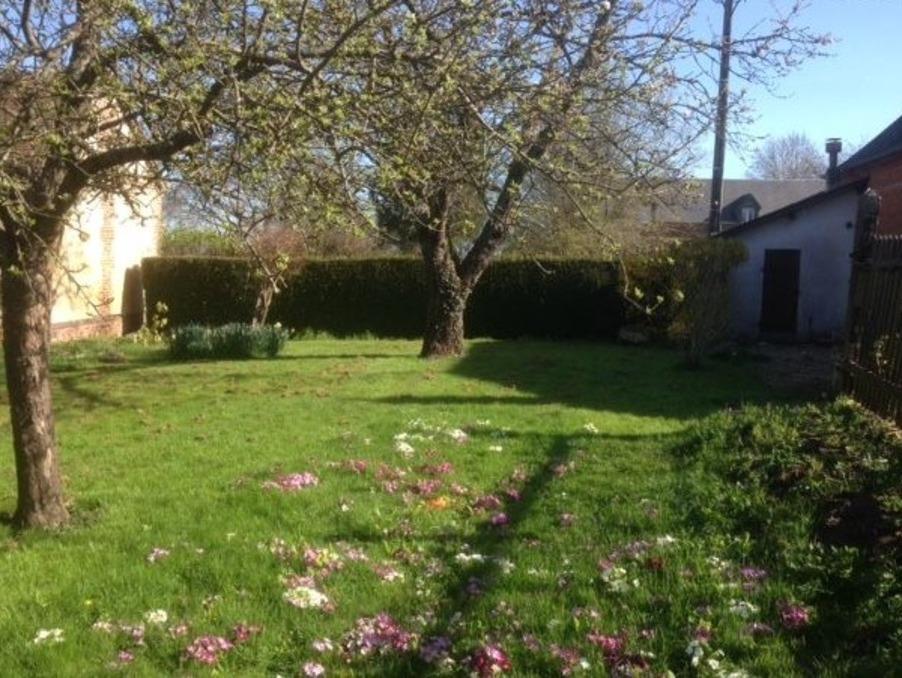 Terrains du constructeur Maisons i Beauvais • 2088 m² • LE COUDRAY SAINT GERMER