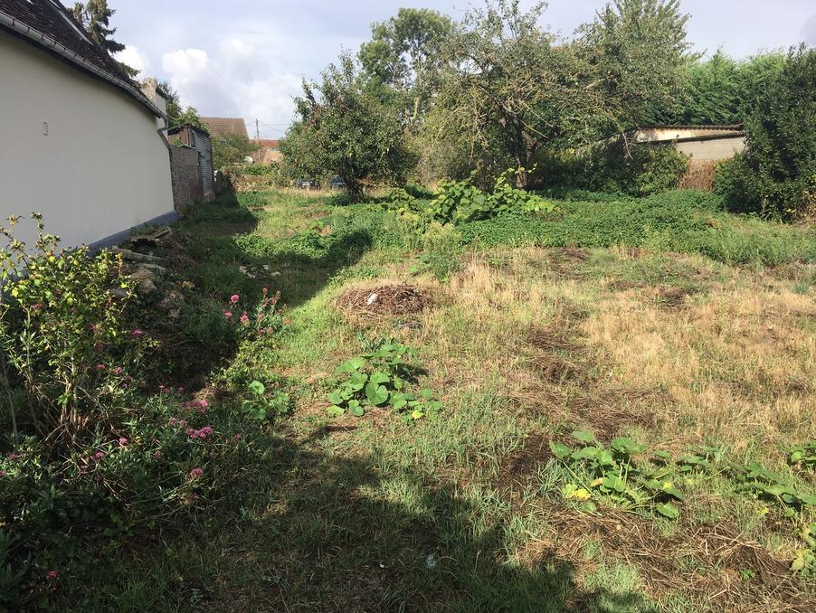 Terrains du constructeur Maisons i Beauvais • 589 m² • LA RUE SAINT PIERRE