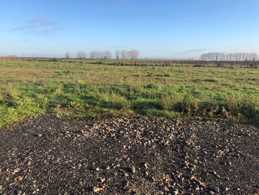 Terrains du constructeur Maisons i Beauvais • 601 m² • LANEUVILLEROY