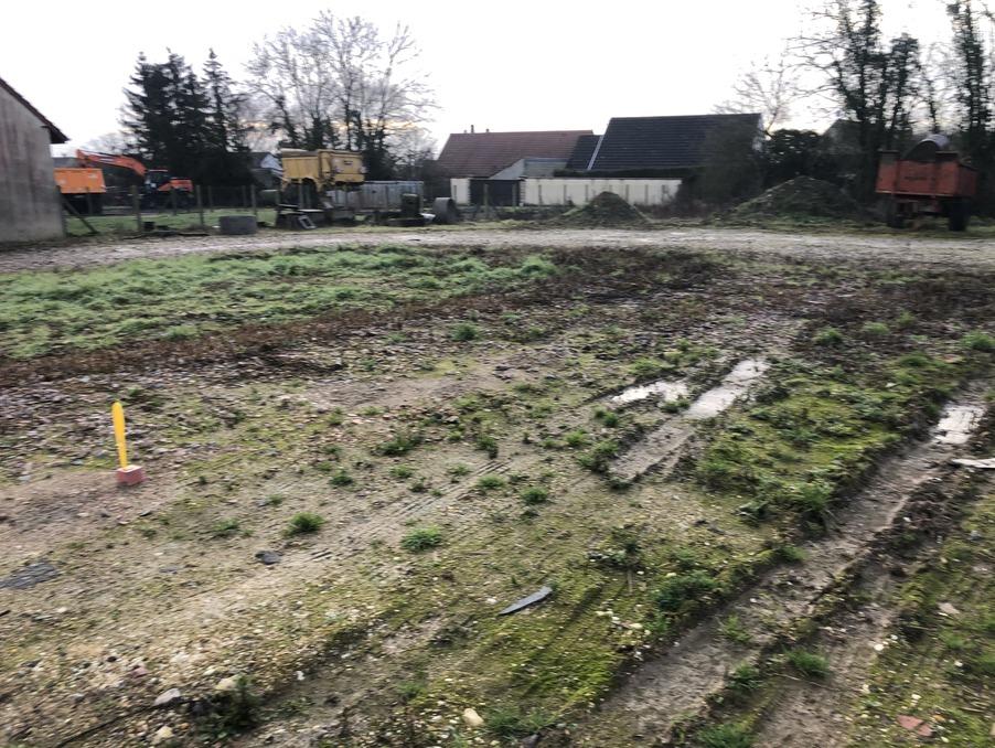 Terrains du constructeur Maisons i Beauvais • 1165 m² • CLERMONT
