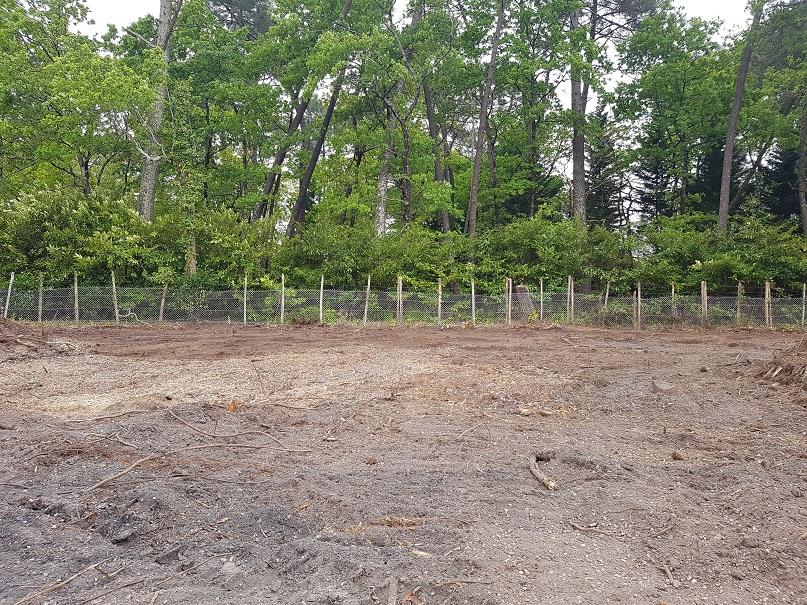 Terrains du constructeur HEXHA CONSTRUCTION • 565 m² • LEOGNAN
