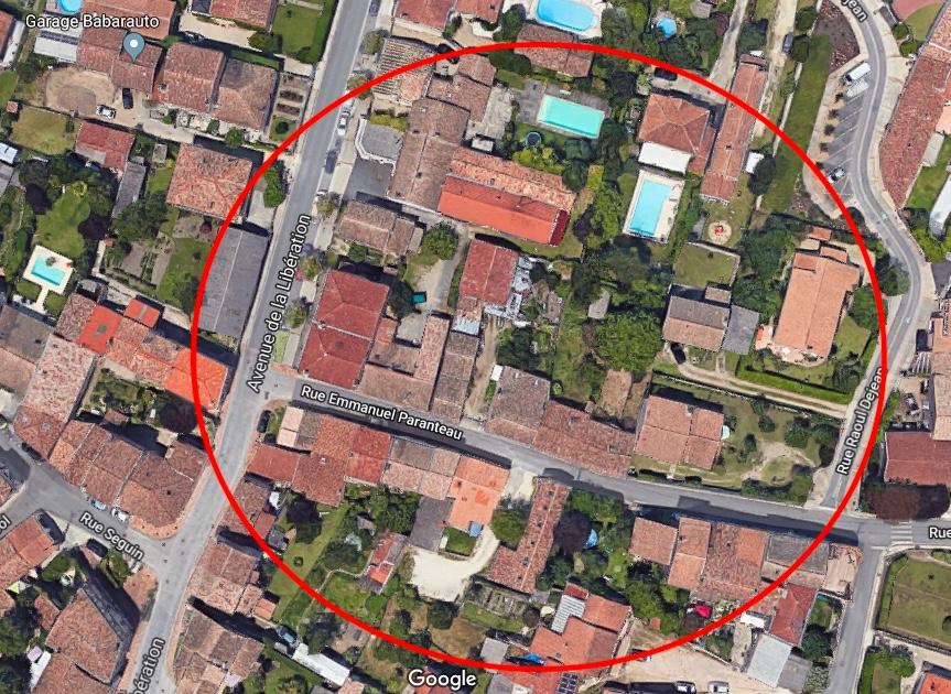 Terrains du constructeur HEXHA CONSTRUCTION • 200 m² • EYSINES