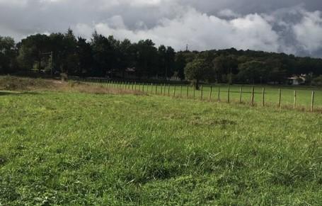 Terrains du constructeur HEXHA CONSTRUCTION • 1136 m² • PETIT PALAIS ET CORNEMPS