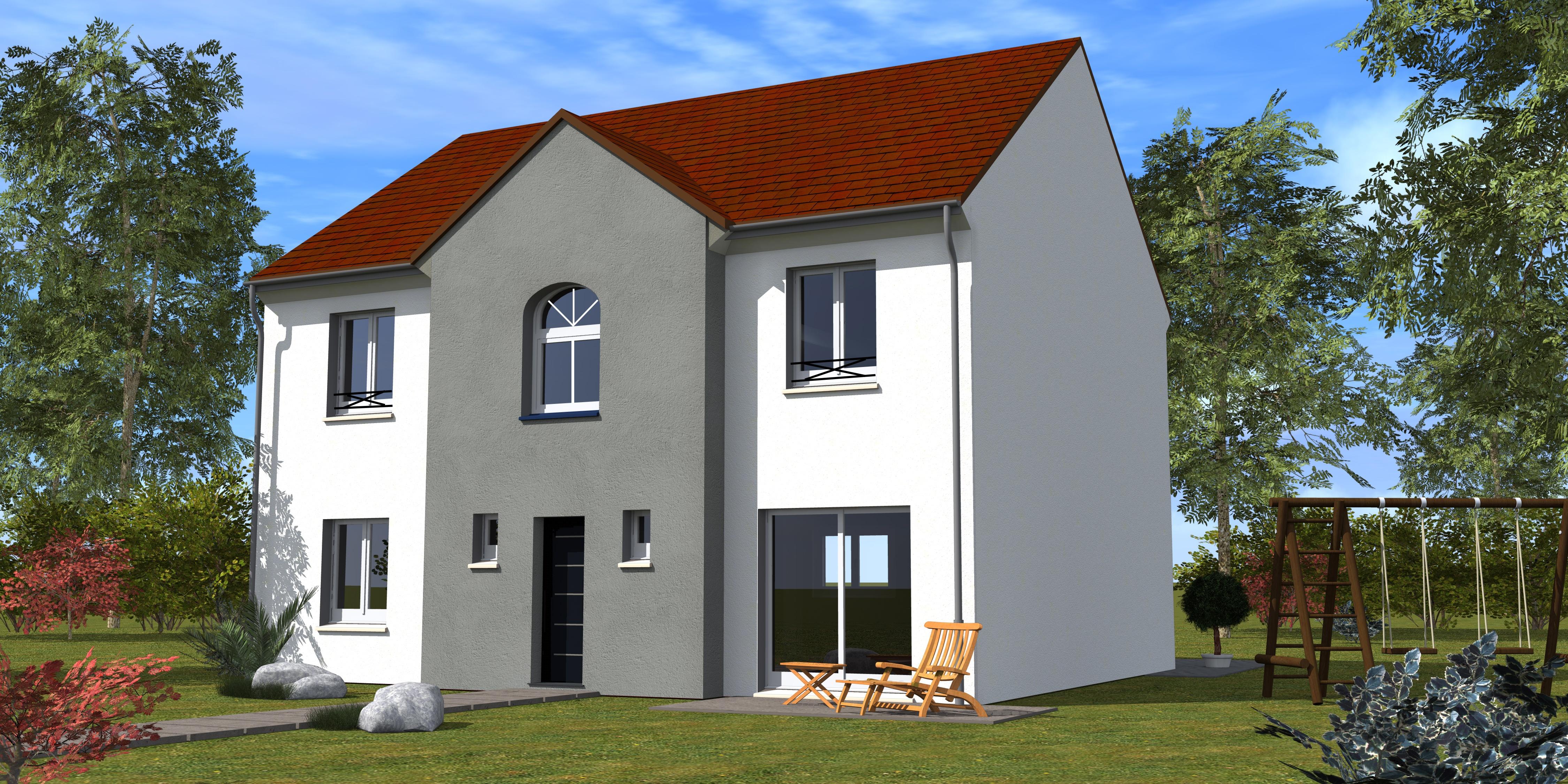 Terrains du constructeur LE PAVILLON FRANCAIS •  m² • JAMBVILLE