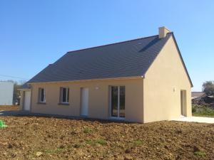 Maisons du constructeur MAISON LE MASSON TOURS • 76 m² • AMBOISE