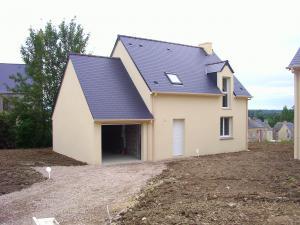 Maisons du constructeur MAISON LE MASSON TOURS • 120 m² • TAUXIGNY
