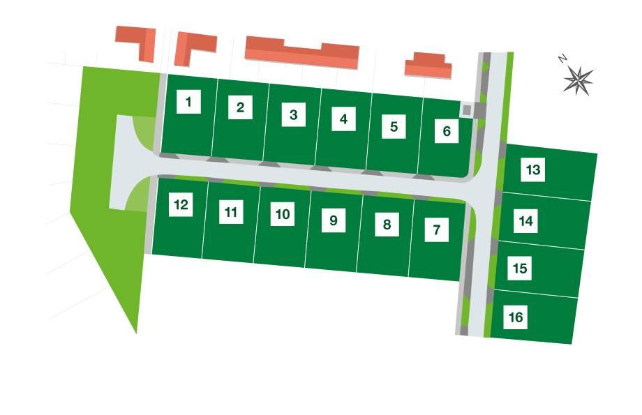 Terrains du constructeur TERRITOIRES SOIXANTE DEUX • 920 m² • WINGLES