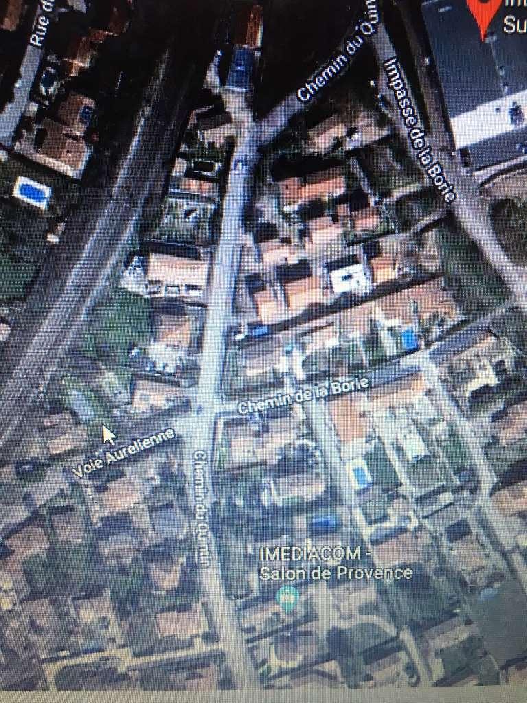 Terrains du constructeur VILLAS INDIVIDUELLES LA PROVENCALE • 380 m² • SALON DE PROVENCE