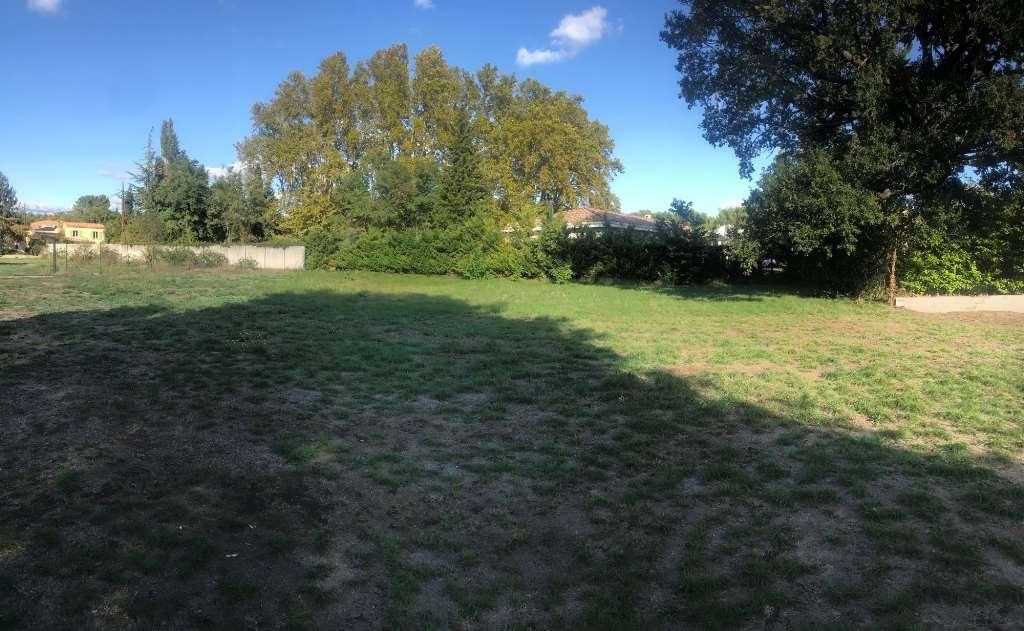 Terrains du constructeur VILLAS INDIVIDUELLES LA PROVENCALE • 455 m² • PELISSANNE