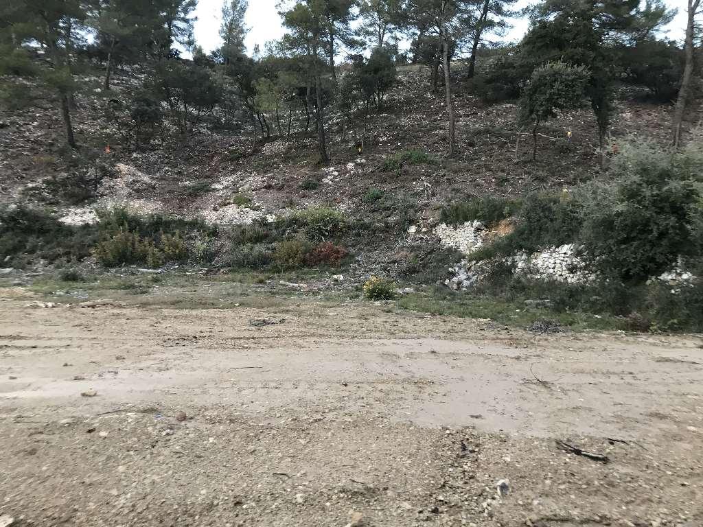 Terrains du constructeur VILLAS INDIVIDUELLES LA PROVENCALE • 1200 m² • ROGNES
